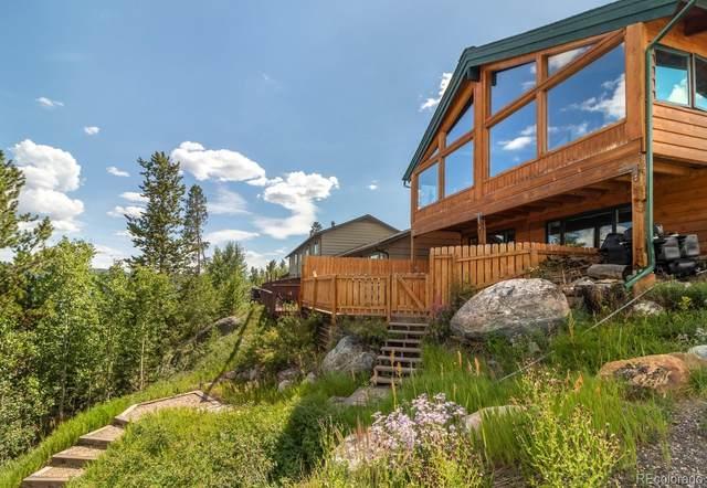 13202 Us Highway 34, Grand Lake, CO 80447 (#7588145) :: Wisdom Real Estate