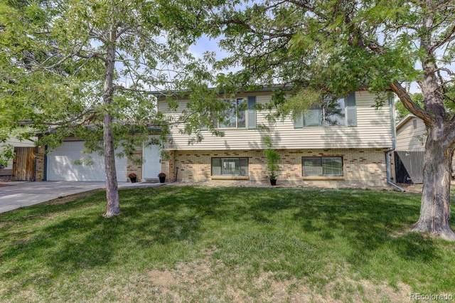 1569 S Nucla Street, Aurora, CO 80017 (MLS #7588299) :: Keller Williams Realty