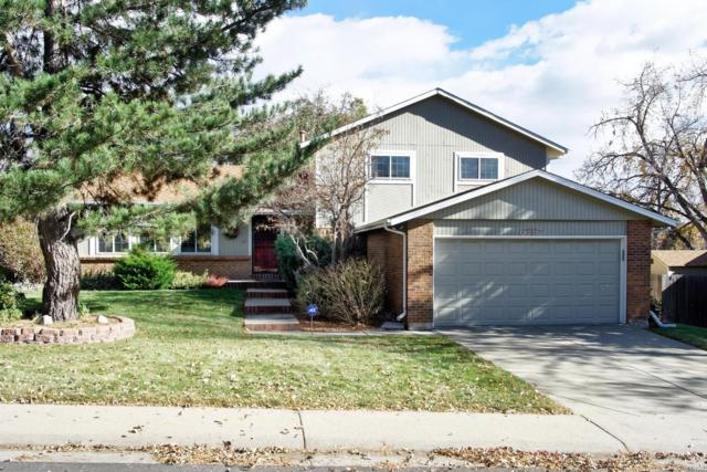 6287 W Nova Drive, Littleton, CO 80128 (#7588376) :: House Hunters Colorado