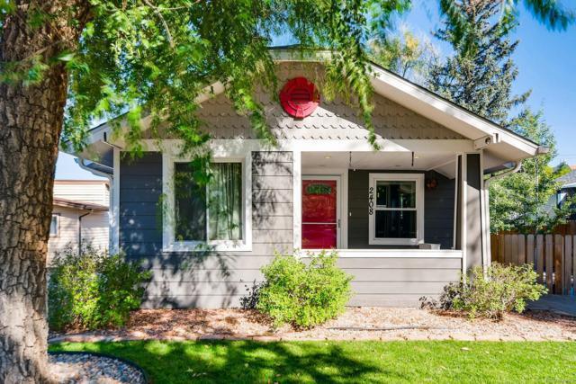 2408 Fenton Street, Edgewater, CO 80214 (#7588415) :: The Peak Properties Group