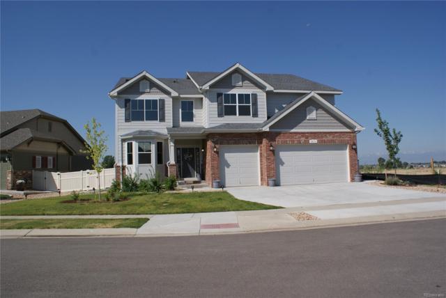 8855 Peakview Avenue, Firestone, CO 80504 (#7588474) :: The HomeSmiths Team - Keller Williams