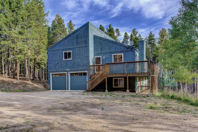 31888 Stenzel Drive, Conifer, CO 80433 (#7588648) :: The DeGrood Team