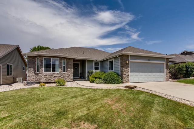 6131 W 16th Street, Greeley, CO 80634 (MLS #7588724) :: Kittle Real Estate