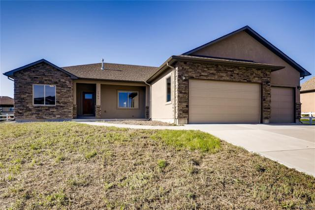 1763 Virginia Drive, Fort Lupton, CO 80621 (#7588765) :: The Healey Group