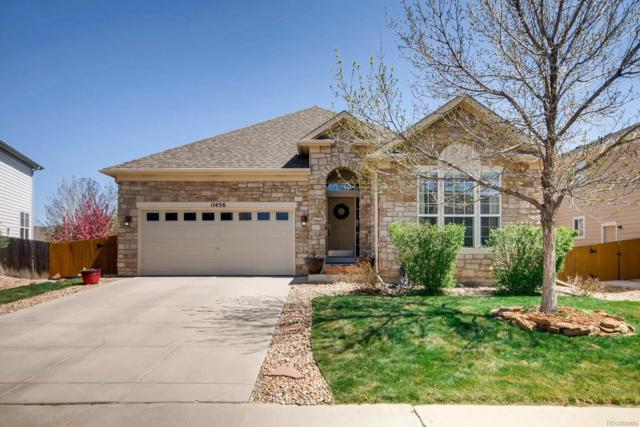 11456 Jersey Drive, Thornton, CO 80233 (#7588796) :: The Pete Cook Home Group