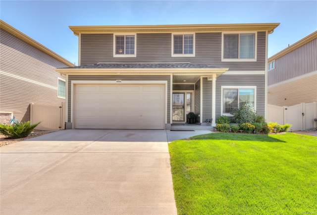 4954 Cathay Court, Denver, CO 80249 (MLS #7589449) :: 8z Real Estate