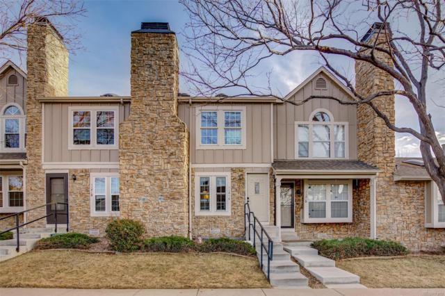 1181 S Zeno Way C, Aurora, CO 80017 (MLS #7589535) :: 8z Real Estate