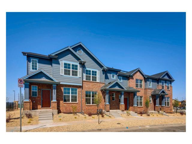 4914 S Algonquian Way, Aurora, CO 80016 (MLS #7589788) :: 8z Real Estate