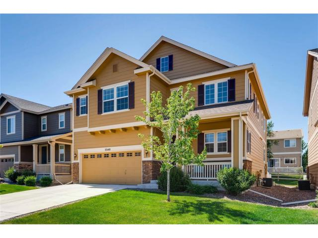 3340 E 140th Place, Thornton, CO 80602 (MLS #7590078) :: 8z Real Estate