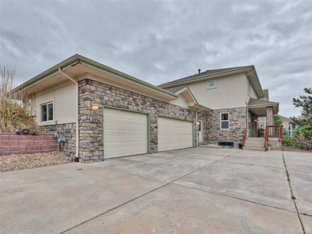 6956 Steeple Court, Parker, CO 80134 (MLS #7590648) :: 8z Real Estate