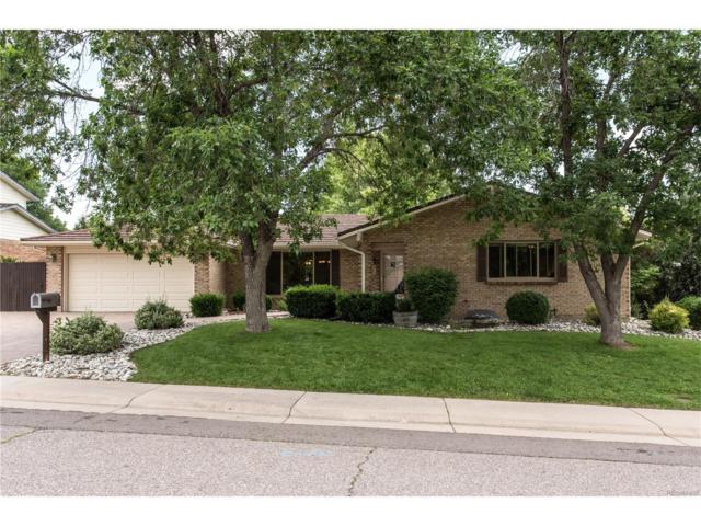 7766 S Saulsbury Street, Littleton, CO 80128 (MLS #7590965) :: 8z Real Estate