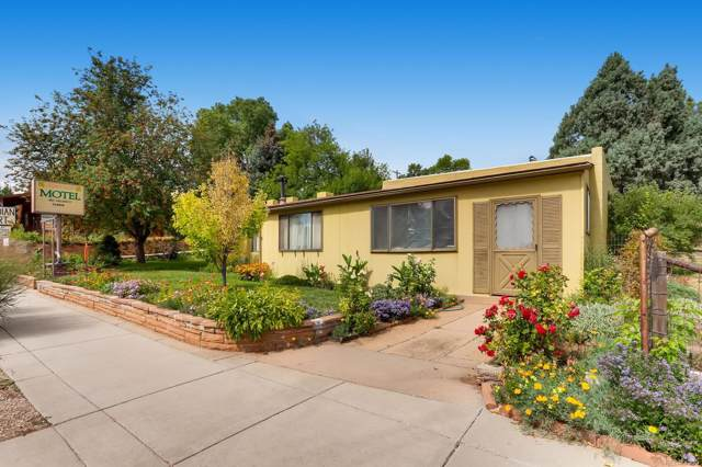 338 Main Street, Lyons, CO 80540 (#7591253) :: Bring Home Denver with Keller Williams Downtown Realty LLC
