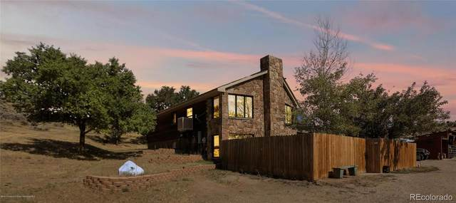 148 Cedar Trail, Craig, CO 81625 (#7591584) :: Chateaux Realty Group