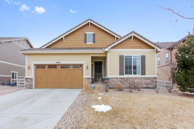 15969 Hamilton Way, Broomfield, CO 80023 (MLS #7591635) :: Kittle Real Estate