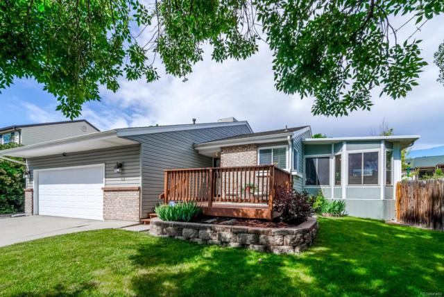 7521 Ames Street, Arvada, CO 80003 (#7592438) :: The Peak Properties Group