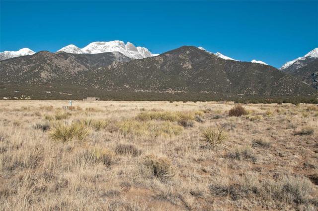 3336 Camino Del Rey, Crestone, CO 81131 (#7592588) :: The DeGrood Team