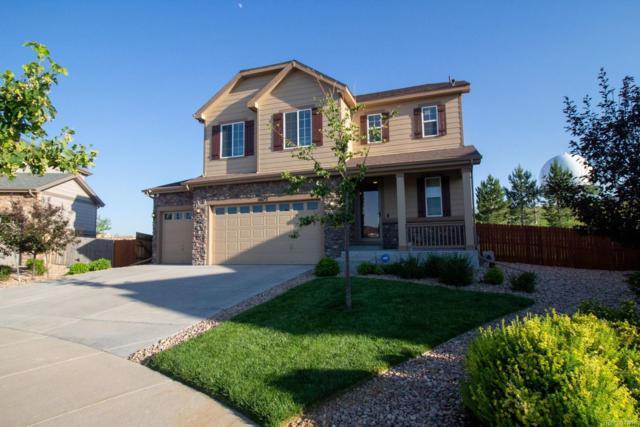 6673 S Kellerman Court, Aurora, CO 80016 (MLS #7593139) :: 8z Real Estate