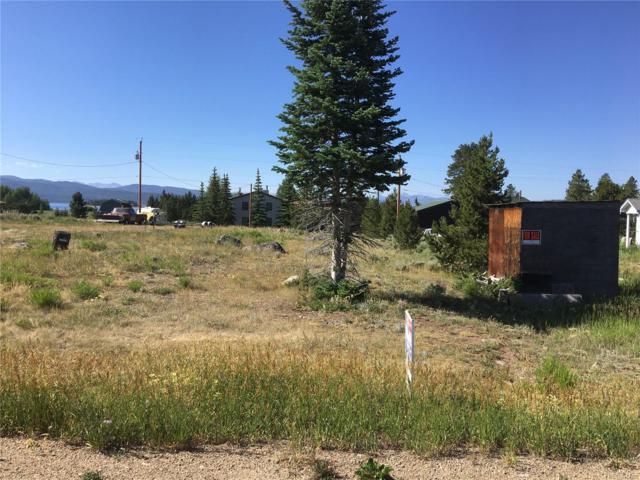 56 County Road 644, Grand Lake, CO 80447 (#7593679) :: My Home Team