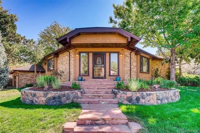 4310 S Abilene Circle, Aurora, CO 80015 (#7593953) :: The HomeSmiths Team - Keller Williams