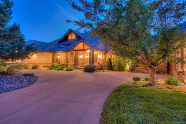 6407 Falcon Ridge Court, Fort Collins, CO 80525 (MLS #7594077) :: 8z Real Estate