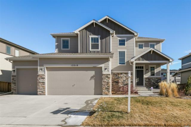 12210 Idalia Place, Commerce City, CO 80603 (#7594194) :: The Peak Properties Group