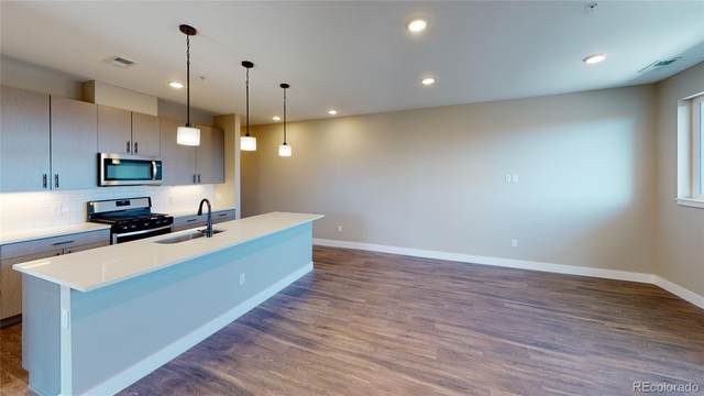 2729 W 28th Avenue #404, Denver, CO 80211 (#7594230) :: Symbio Denver