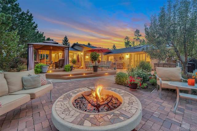 8843 Morton Road, Niwot, CO 80503 (#7594648) :: The Brokerage Group