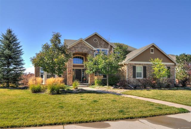 30 Crosshaven Place, Castle Rock, CO 80104 (#7594699) :: The DeGrood Team