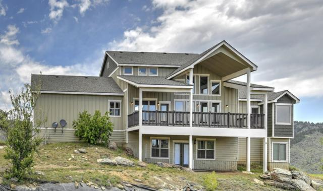1031 Moondance Way, Bellvue, CO 80512 (#7595275) :: The HomeSmiths Team - Keller Williams