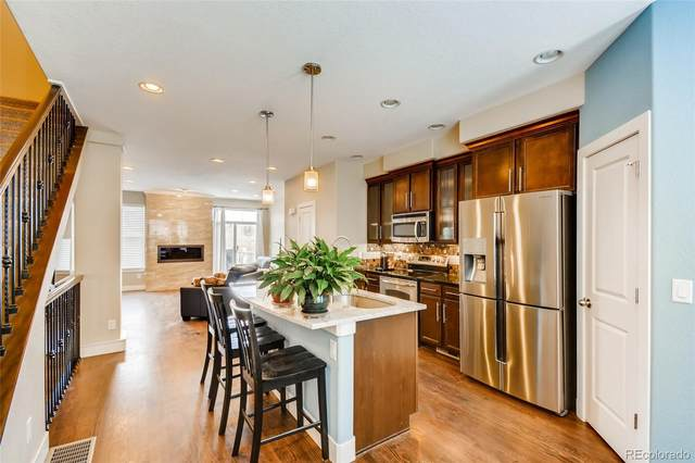868 N Vernon Drive, Central City, CO 80427 (#7595589) :: The Colorado Foothills Team | Berkshire Hathaway Elevated Living Real Estate
