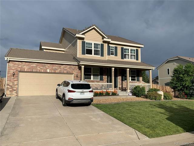 8344 S Estes Street, Littleton, CO 80128 (#7596296) :: West + Main Homes
