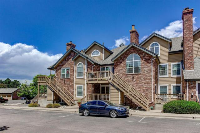 4923 S Carson Street #211, Aurora, CO 80015 (#7596452) :: The Healey Group