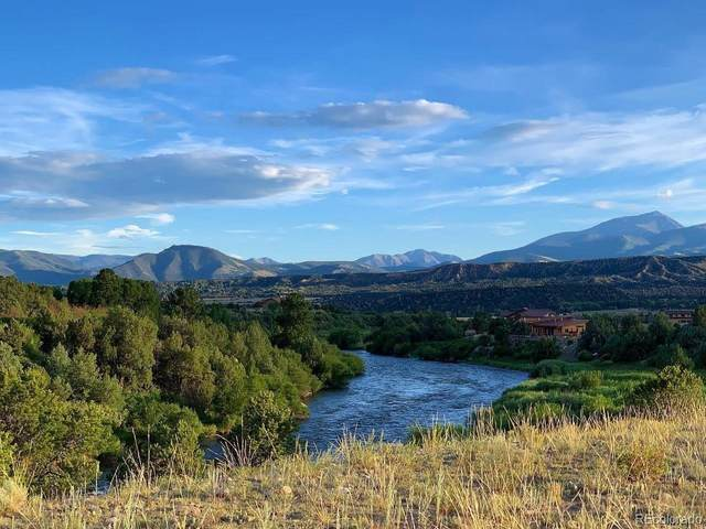 12720 Gold Water Circle, Salida, CO 81201 (#7596810) :: The Gilbert Group
