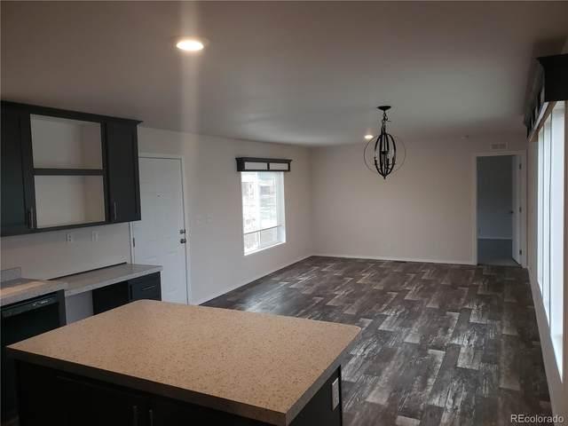 272 S 2nd Street, Hayden, CO 81639 (MLS #7597140) :: 8z Real Estate