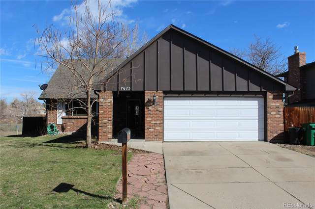 7675 W Ontario Place, Littleton, CO 80128 (MLS #7597517) :: Find Colorado
