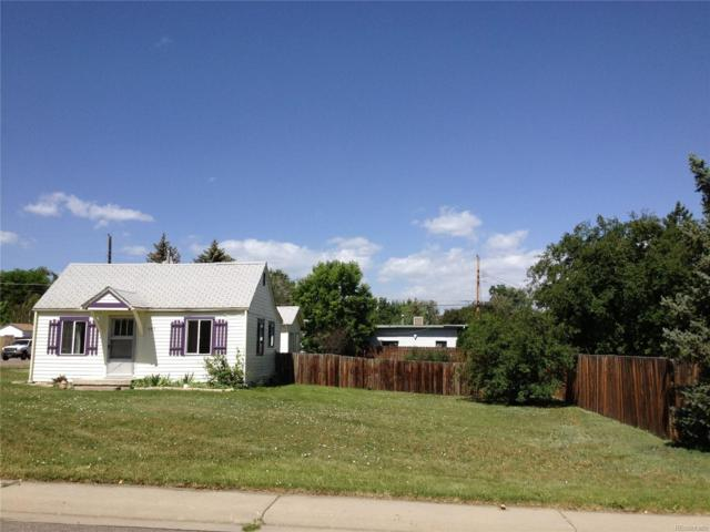 395 S Owens Street, Lakewood, CO 80226 (#7597551) :: The Galo Garrido Group