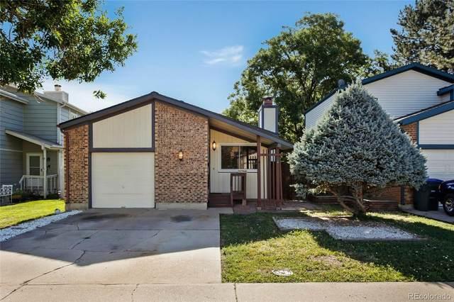11766 Grant Street, Northglenn, CO 80233 (#7597728) :: Real Estate Professionals
