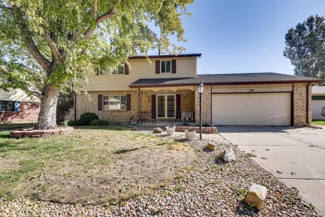 2144 S Zephyr Street, Lakewood, CO 80227 (#7597931) :: Mile High Luxury Real Estate