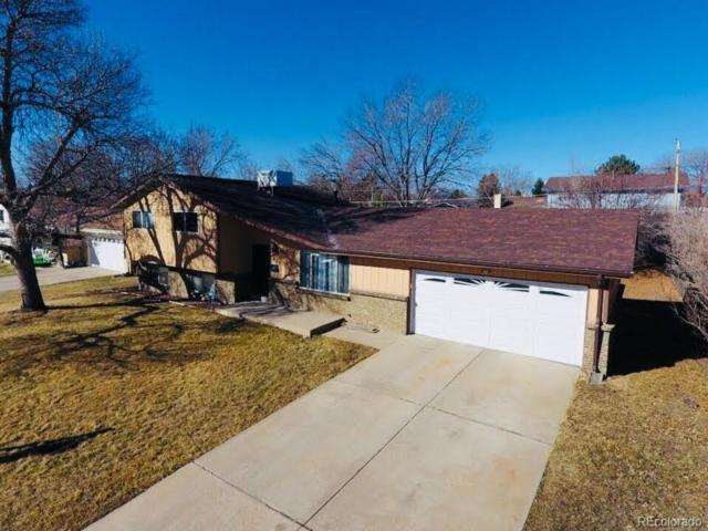 1547 S Depew Street, Lakewood, CO 80232 (#7598120) :: The Dixon Group