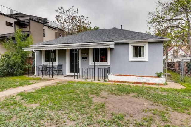4150 Osage Street, Denver, CO 80211 (#7598161) :: HomePopper