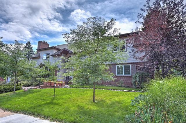 860 Aurora Avenue, Boulder, CO 80302 (#7598302) :: House Hunters Colorado