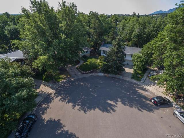 2860 Table Mesa Drive, Boulder, CO 80305 (MLS #7598584) :: 8z Real Estate