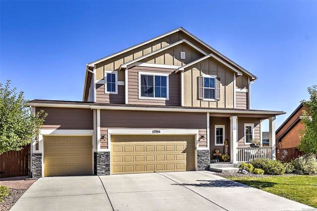 12766 Sunlight Peak Place, Peyton, CO 80831 (#7598716) :: Arnie Stein Team | RE/MAX Masters Millennium