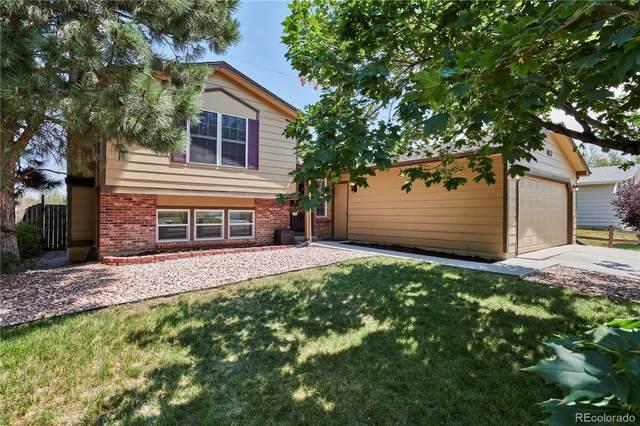 3844 S Halifax Street, Aurora, CO 80013 (MLS #7598830) :: 8z Real Estate