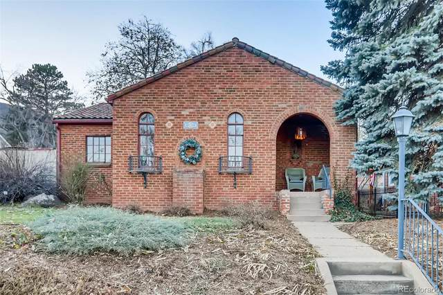 701 16th Street, Boulder, CO 80302 (#7598907) :: Wisdom Real Estate