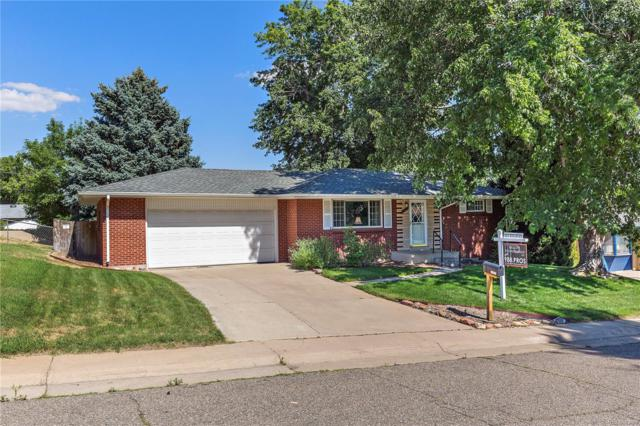 7122 Marshall Street, Arvada, CO 80003 (#7599478) :: Bring Home Denver