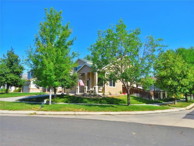 5195 Nighthawk Parkway, Brighton, CO 80601 (#7599773) :: Structure CO Group