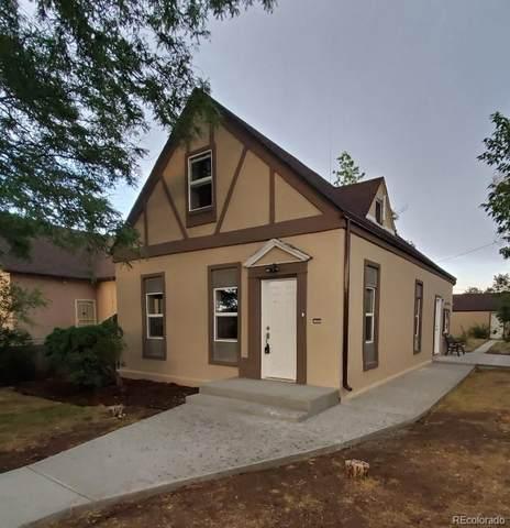 270 N Main Street, Brighton, CO 80601 (MLS #7599832) :: 8z Real Estate