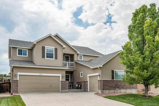 12227 S Red Sky Drive, Parker, CO 80134 (#7600139) :: Berkshire Hathaway HomeServices Innovative Real Estate