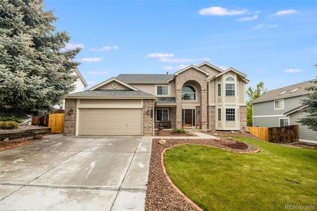 10071 Astoria Court, Lone Tree, CO 80124 (#7600377) :: The DeGrood Team